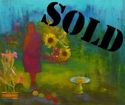 Garden Walk_SOLD