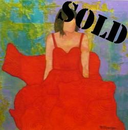 Dress Swirl_SOLD