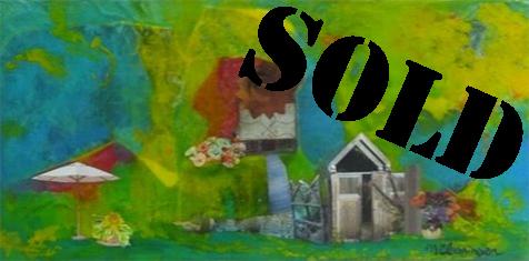 Secret Garden_SOLD