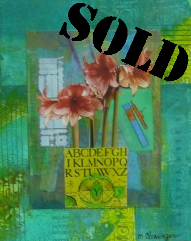 Amaryllis_SOLD