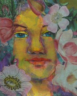 Lady of the Arboretum