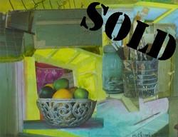 Artist Studio_SOLD
