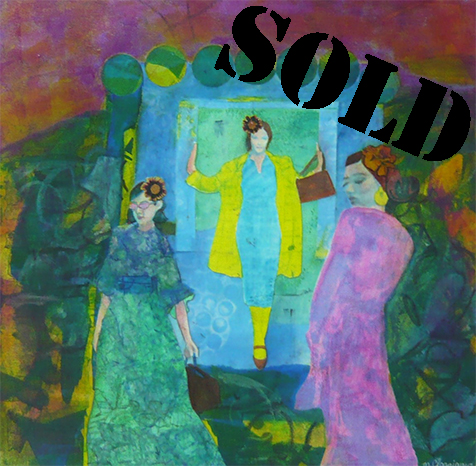 Women's Vote_SOLD