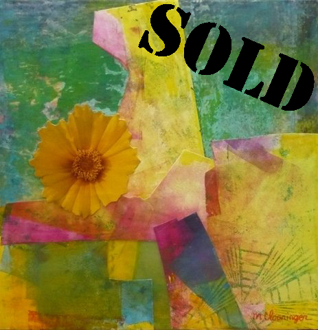 Sweet Flower_SOLD