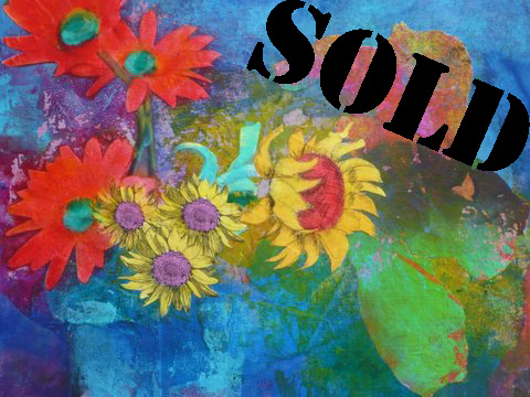 Flower Pot_SOLD