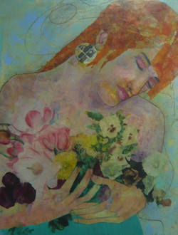 Flower Gatherer