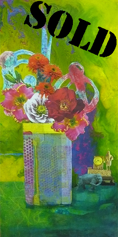 Time for Flowers_SOLD