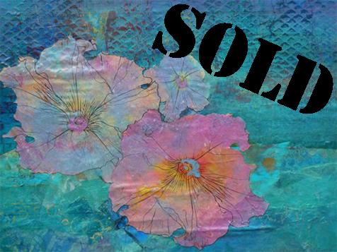 Floral Fantasy_SOLD