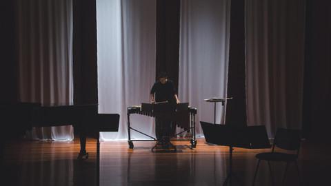 Recital Diego Osorio