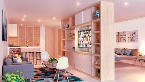 Apartamento 1010