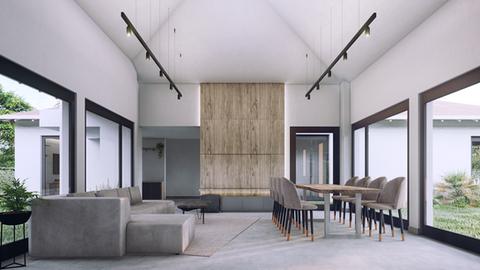 Casa Andahuaylas 20 - Interior