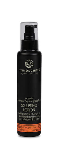Everescents Organic Lavender and Pink GrapefruitSculpting Lotion 150ml