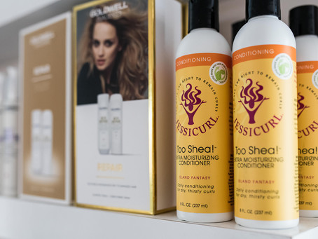 How to avoid purchasing unnecessary hair products