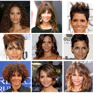 Deciding on a new hairstyle for 2021?