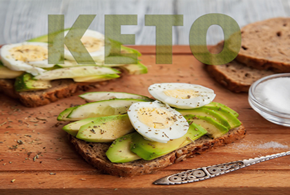 Keto Diet for Beginners: Ultimate Low-Carb meal program