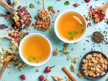 How to Prepare Skinny Tea
