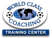 Article in World Class Coaching