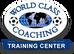 Article in World Class Coaching