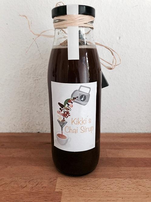 Kikki's Chai Sirup 0,5l