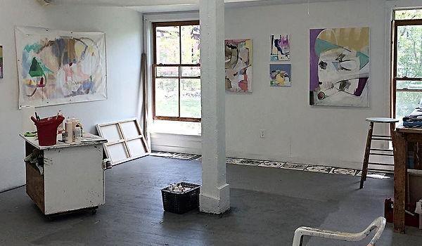 Elizabeth Nagle Studio