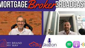 Why Do Mortgage Brokers Need A Coach? - Guest Speaking on the Mortgage Broker Podcast