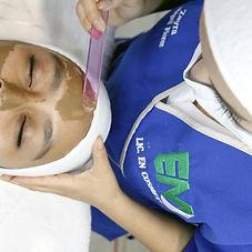 Licenciatura en Cosmetología