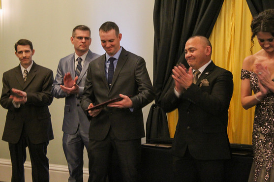 Clinton County Sheriff Awards Banquet