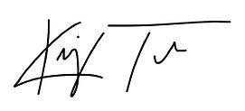 Kedzie Signature.png