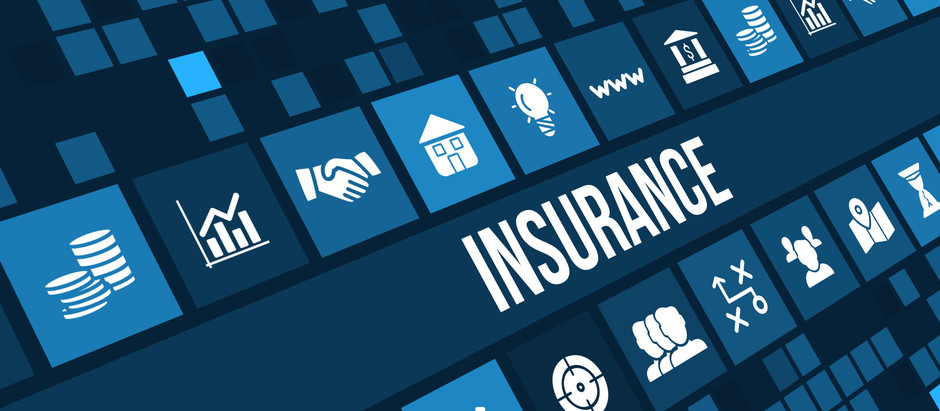 Internet of Things and Cyber Insurance