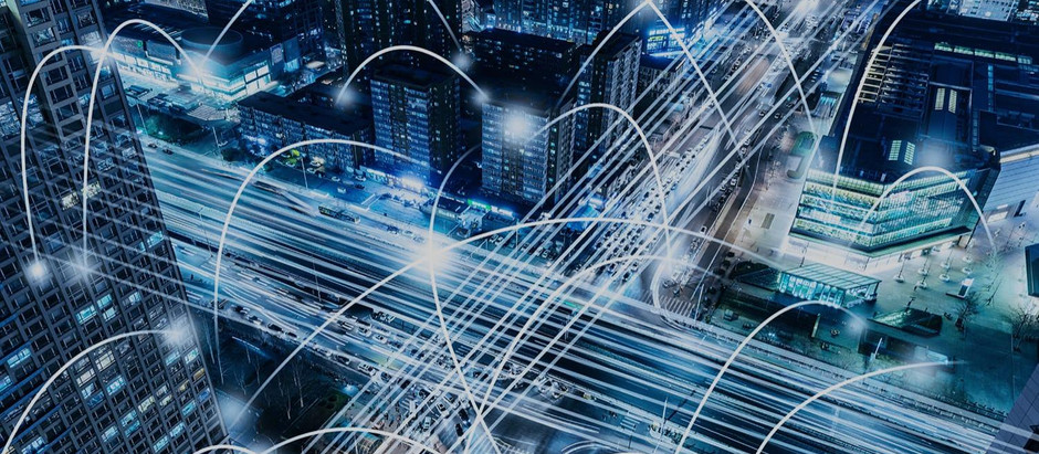 Attorneys will impact the Internet of Things