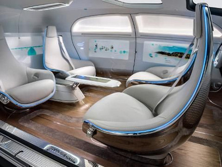 Insurance, Law Enforcement and others: 5 Industries Impacted By Autonomous Vehicles