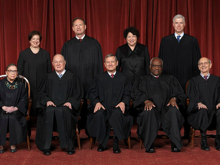 Supreme Court acknowledges we are in the cyber age