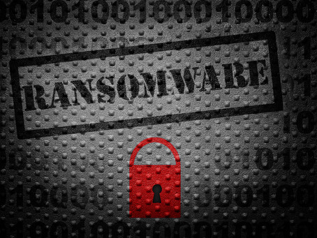 Let's Talk Ransomware - and the Solution