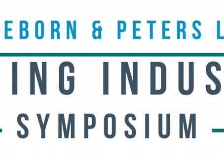 Freeborn's Emerging Industries Symposium