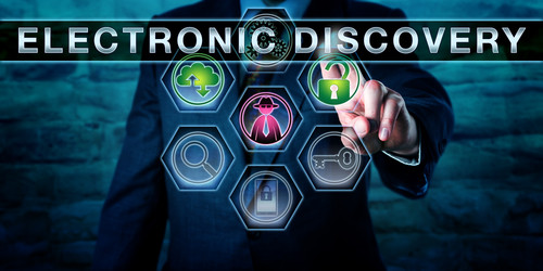 Data Retention and Electronic Discovery