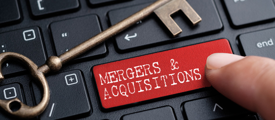 Cybersecurity Checklist in Mergers and Acquisitions
