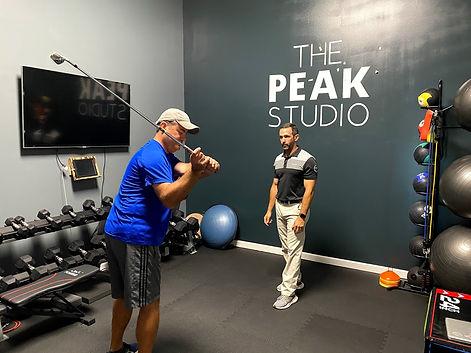 Golf Fitness The Peak Studio.jpg