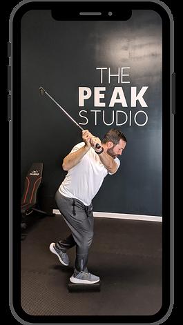 Peak%20Golf%20Live%20Phone%20Screenshot_