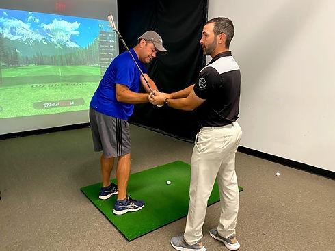 Golf Instruction with RJ Milford, PGA.jp