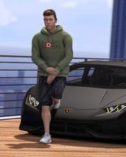 Grand Theft Auto V Screenshot 2020.03.20