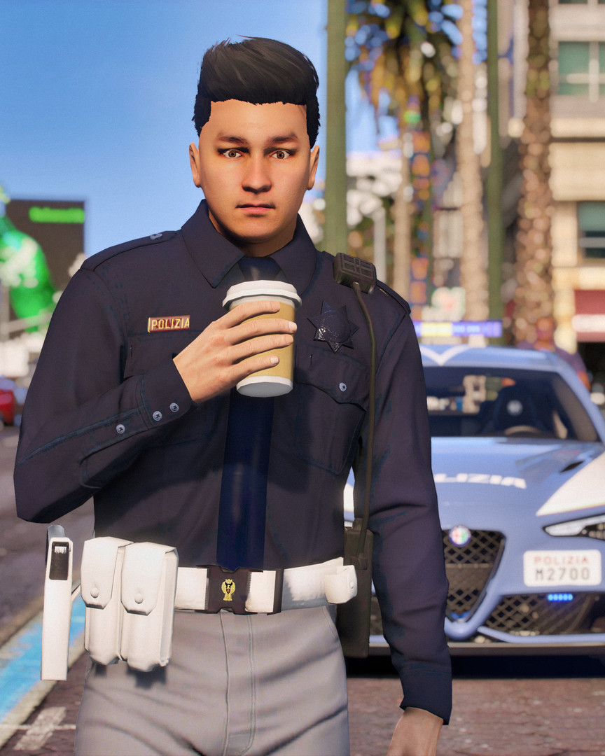 Grand Theft Auto V Screenshot 2020.03.20