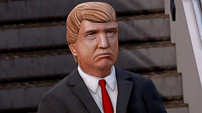 Grand Theft Auto V Screenshot 2019.07.30