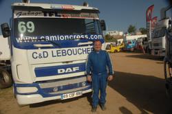 LEBOUCHER  Christophe  n° 69