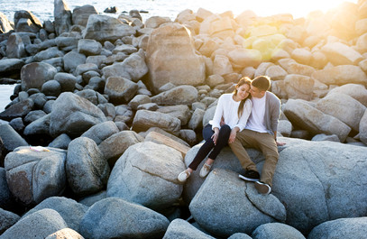 lake tahoe engagement and wedding photog