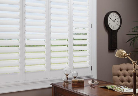 The Benefits of Hunter Douglas Shutters in Your Home