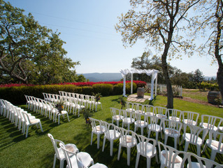 10 Amazing Venues for Your Los Gatos Wedding