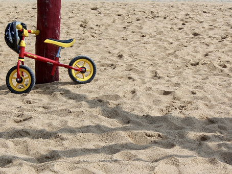 Safety: 7 Safety Park and Playground Tips