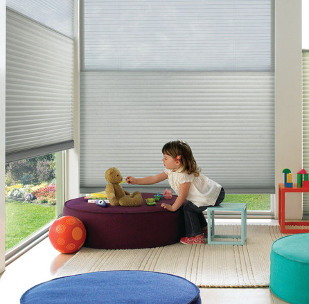 How To Guarantee Your Kids Safety Around Window Shades