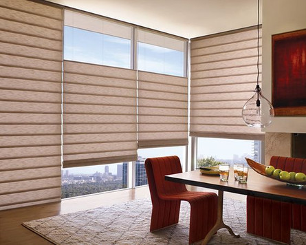 Finding Superior Window Treatments in San Carlos