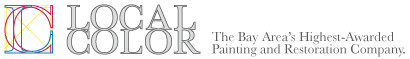 Local Color The Bay Area's Highest Awarded Painting & Restoration Company
